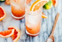 Cool drinks to try out / Beverages for fun times