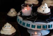 Halloween Recipes / Yummy recipes for the Halloween Season