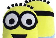 Kids Cushions / Childrens Cushion in amazing character designs.