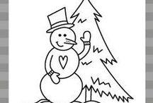Snowmany Hugs