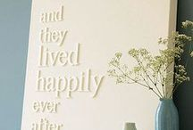 DIY :: Home Decor / home decor DIY ideas