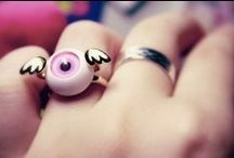 Accesories - Rings