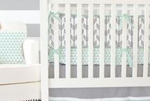 Baby :: Nursery / nursery decor and organization