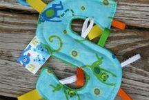 DIY :: Baby Gear / diy things for babies and toddlers