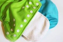 Baby :: Cloth Diapers / tips and tricks for cloth diapering