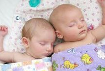Twins :: Sleep / advice for getting twins to sleep