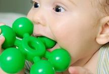 Baby :: Teething / advice for managing teething