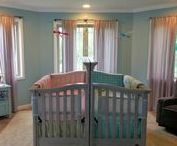 Twins :: Nursery / ideas for twin nurseries, twin nursery furniture, twin nursery decor