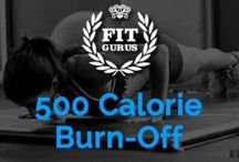 Fitness / Wie ich meine Kilos wegbrenne