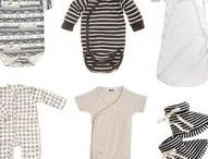 Baby :: Clothes / clothing ideas for babies that are ethically made, organic, and cute