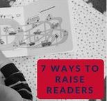 Kids :: Literacy / advice, tips, and tricks for early literacy, reading at home, reading with kids