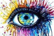 Art just of... / Искусство, иллюстрации, графика, дизайн ...