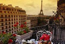 Paris Love / Paris, mon amour...