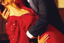Dancing with Paris / Inspiration for the scenes in Dancing with Paris, out July 16th, 2013 with Montlake Romance.