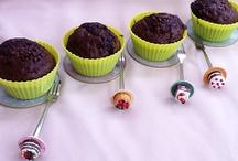 Mis cupcakes y muffins