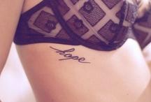 tattoos design <3