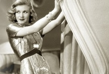 1930s Fashion for Midnight Train to Paris