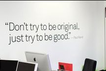 3 - Office Inspiration