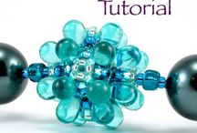 Jewels Seed Beads