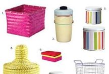 Decor, Style & Organization ► City Living / Modern interior design for city spaces