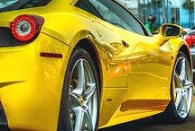 Automobiles I Like