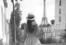 There's No Place Like Paris / Inspiration for my upcoming novel, There's No Place Like Paris.