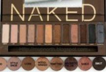Make up Dupes