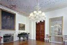 Decatur House & Washington DC / Attending a wedding or event at Decatur House? Check out some of these great locations.