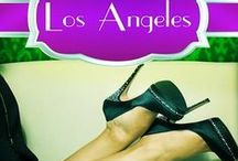 Confessions of a City Girl / Inspiration for an upcoming Novella series to release in early 2014.