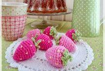 Crochet1 / 毛糸小物