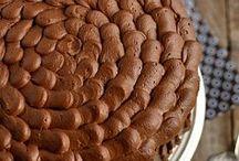 Czekoladowe i kakaowe