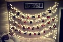 Dorm Room Ideas / Make this place your home! / by Pine Manor College