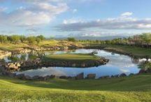 PGA WEST / Photos of The Club at PGA WEST (Palmer, Nicklaus, Weiskopf) courses.