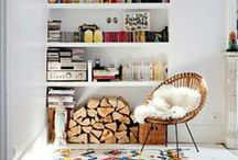Home // Inspo / Personal wish list for L & my home.
