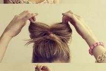 Hair and Face- spiration!