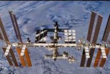 Espacio / Información de la expoloración en el espacio