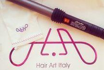 Le piastre / Tutti i nostri prodotti sono Made in Italy e di altissima qualità! #piastrecapelli #hairartitaly