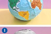 Education: Geography