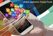 Mobile Application Testing Services / ClicTest offers comprehensive mobile testing services that enable businesses of any size to identify real-time user experience on their mobile apps. Our mobile testing specialists follow multi-faceted approach to test mobile apps across devices, platforms, and network to check the quality.