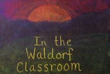 Steiner, Montessori and Alternative Education