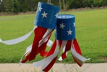 Fourth of July / July 4th Activities and Resources