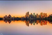 Sydney / by Sparkle Cupcakery