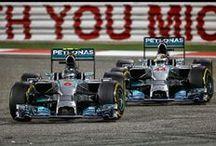 Formula 1 / Seguimiento al campeonato de F1