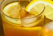 Drink Recipes / Tasty drink recipes for any and every occasion! This board includes both alcoholic and non-alcoholic beverages, so you're guaranteed to find the perfect drink for you, your friends, and you're family!