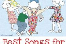 Music for Children / Music activities, songs and games