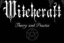 Wiccan Books
