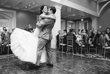 Decatur House Wedding  S + C / May Wedding at Decatur House An amazing Washington, DC location where the dance floor was packed all night long!  Photos by Bonnie Sen Photography