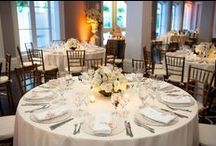 Decatur House Wedding M + B / An amazing July wedding.Decatur House DC wedding   HJ Planners   Decatur House preferred vendor Main Event Catering   Lisa Boggs Photography