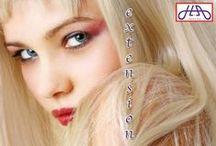 Cosmetici per capelli / Tutti i nostri prodotti sono Made in Italy e di altissima qualità! #capelli #hairartitaly