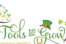 St Patrick's Day / St. Patrick's Day themed resources, activities, and ideas.